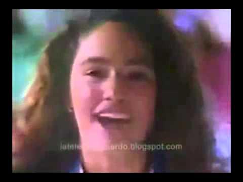 Publicidad de Antaño – Un Mundo mejor de Coca Cola 1986