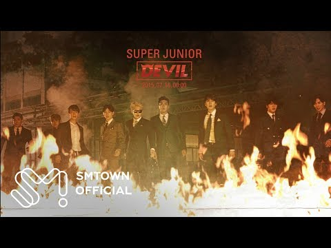 Super Junior Releases Fie…