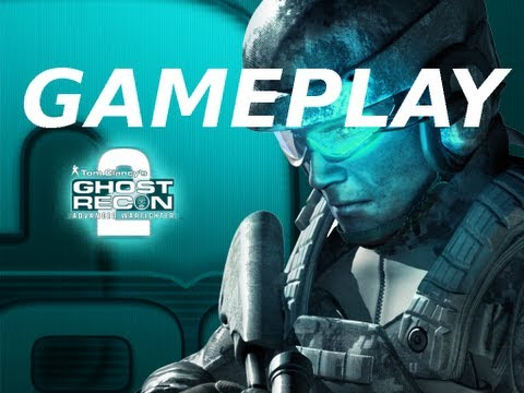 ghost recon jeu playstation - photo #11
