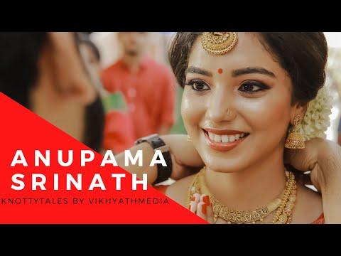 Temple Wedding in Kerala 2020   Anupama + Srinath   SP Grand Days, Trivandrum