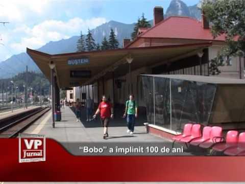 """""""Bobo"""" a împlinit 100 de ani"""