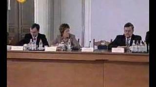 """Leszek Miller do Ziobry :""""Pan jest zerem"""""""
