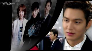 Video 20 drama korea terfavorit dan rating tertinggi MP3, 3GP, MP4, WEBM, AVI, FLV April 2018