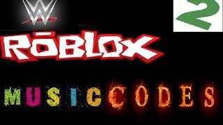 Download Lagu Roblox WWE Music Codes Part 2 Mp3