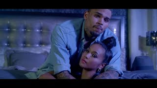 Chris Brown - All I Need (Unofficial Music Video)