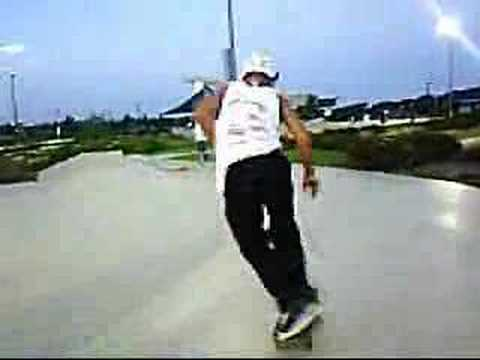 Yap skatepark (me, taylor, klien, and gunnar