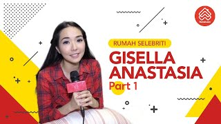 Video Rumah Selebriti: Gisella Anastasia MP3, 3GP, MP4, WEBM, AVI, FLV Oktober 2017