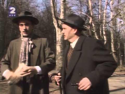 Pokojnik - Branislav Nusic (1990.)