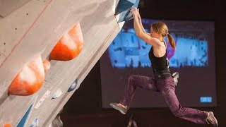 'Dynos' Are Climbing's Most Insane Moves by Red Bull