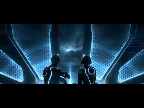 Tron Legacy: en español película parte #1