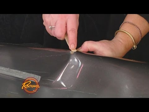 Have a Rust Spot On Your Car? Here's How to Prevent it From Spreading Like the Plague