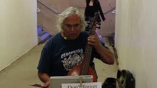 Download Lagu David Saphra - Lyra Viol - 171002 in the TUNNEL Mp3