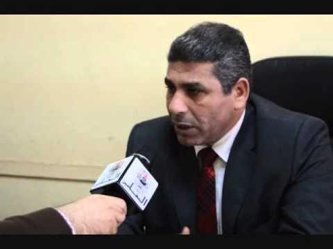 هيثم عمر : عمومية نقابة جنوب القاهرة فى انتظار تشكيل هيئة مكتب