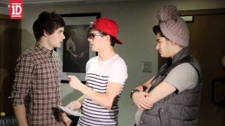 One Direction - Spin the Harry (Episode 1) full download video download mp3 download music download