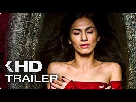 Marvel's THE DEFENDERS Trailer (2017)