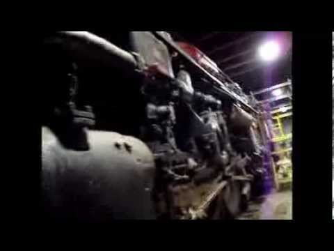 Pere Marquette 1225 Overhaul August Update Part 2