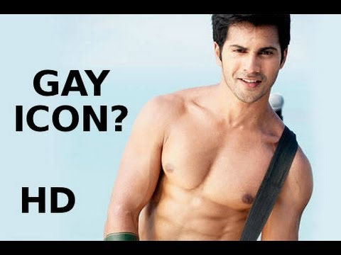Is Varun Dhawan Bollywood's New Gay Icon?