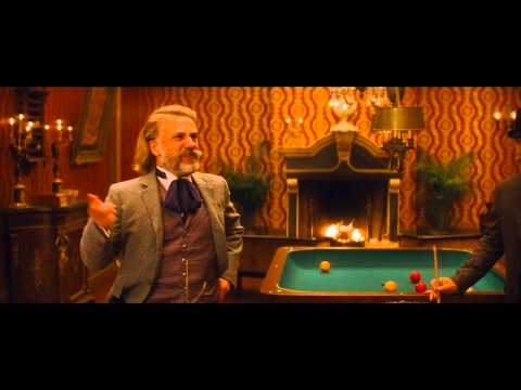 Trailer &quot;Django Unchained&quot;