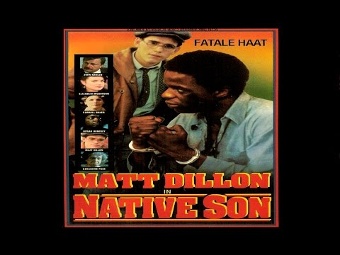 Native Son (1986)