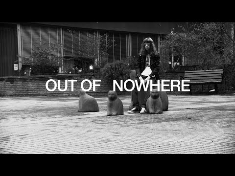 Peter Bjorn and John - Out Of Nowhere (Official Video)