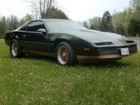 1983 Pontiac Trans Am pictures