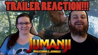 Ashley and I sit back and react the first trailer for Jumanji: Welcome to the Jungle.Trailer: https://www.youtube.com/watch?v=2QKg5SZ_35IRogueValkyrie: https://www.youtube.com/channel/UC7hPQomgOD5qHRRfZpJOuFQFACEBOOK: https://www.facebook.com/DreagenAuthor/TWITTER: https://twitter.com/THEREALDREAGENWEBSITE: http://www.dreagen.com/TUMBLR: http://dreagen.tumblr.com/BORN OF FIRE: THE DAWN OF LEGENDAMAZON:https://www.amazon.com/Born-Fire-Dawn-Legend-Dreagen-ebook/dp/B01ED9G1P6AMAZON UK:https://www.amazon.co.uk/Born-Fire-Dawn-Legend-Dreagen-ebook/dp/B01ED9G1P6BARNES AND NOBLE:http://www.barnesandnoble.com/mobile/w/born-of-fire-dreagen/1123671313Also available on iBooks