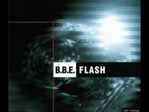 B.B.E. - Flash (audio)
