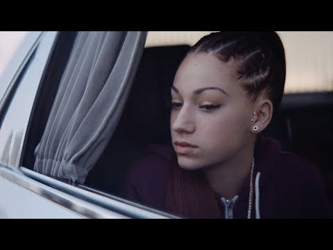 Bhad Bhabie – Mama Don't Cry