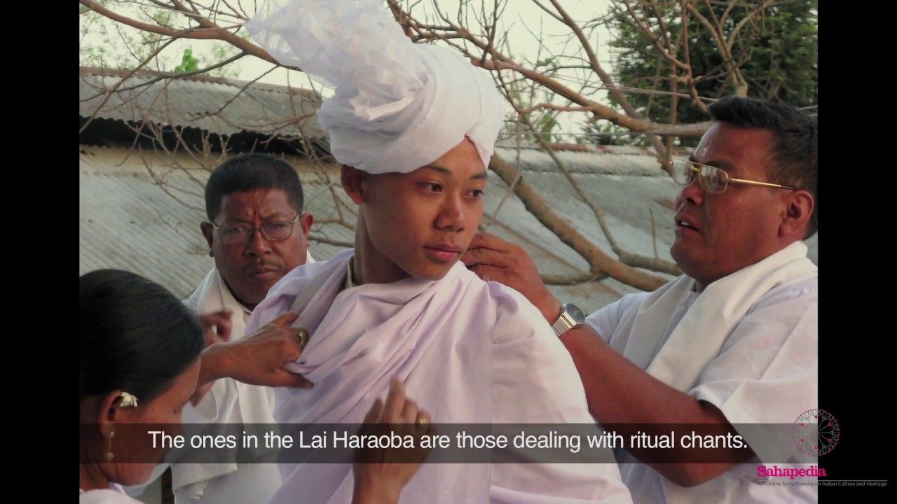Cultural Significance of the Lai Haraoba