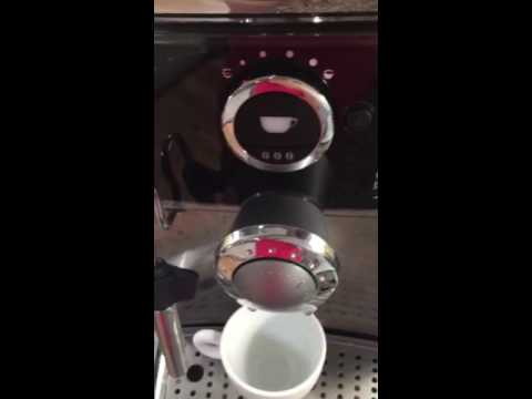 Gaggia Vogue problem
