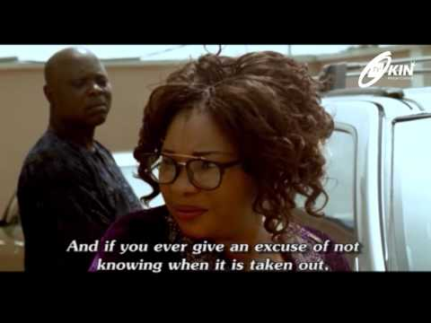 IRIRI NLA Latest Nollywood Movie 2015
