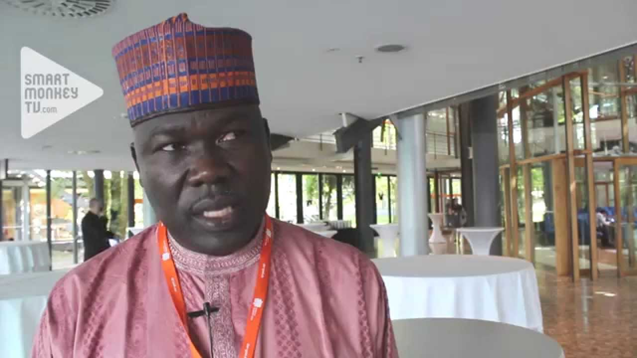 Abukar Abba Tahir on Gotel's plans to launch the Al Jazeera of Africa from Abuja
