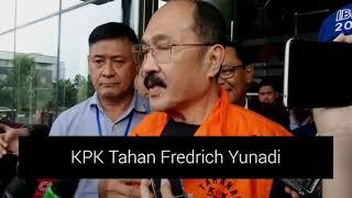 Download Video Ditahan KPK, Fredrich Yunadi Merasa Dibumihanguskan MP3 3GP MP4
