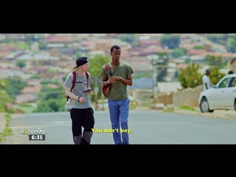 A unique coming-of-age story in new film Matwetwe