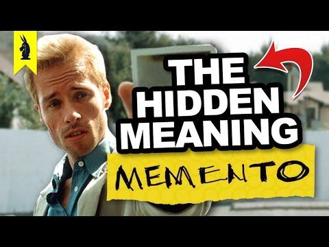 Hidden Meaning in Memento – Earthling Cinema