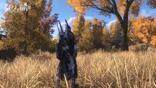 Видео к игре Moonlight Blade из публикации: Знакомимся с Five Venoms - седьмой школой Moonlight Blade
