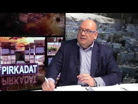 PIRKADAT: Sebian Petrovszki László