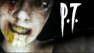 P.T. (Silent Hills Playable Teaser) is one hell of a scary experience. ▻Subscribe for more great content : http://bit.ly/11KwHAM ...