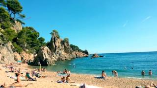 Costa Brava y Maresme Spain  City new picture : Calella de Palafrugell