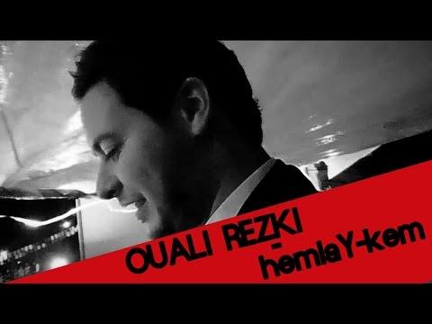 Ouali Rezki _ Hemlagh-kem  ( Live à At Xir 2016 )