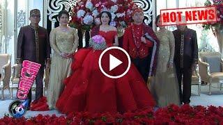 Video Hot News! Kezia-Axcel Bak Raja dan Ratu di Acara Ngunduh Mantu - Cumicam 23 April 2017 MP3, 3GP, MP4, WEBM, AVI, FLV Oktober 2017