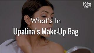 Video What's In Upalina's Make-Up Bag - POPxo Beauty MP3, 3GP, MP4, WEBM, AVI, FLV Oktober 2018