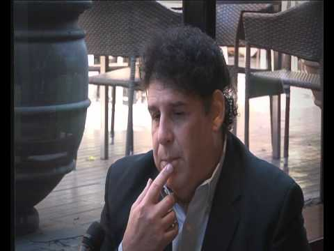 Basile - Greek American Comedian - Montaj Video Productions