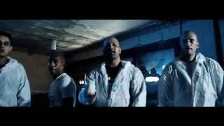 Shurik'n - Comme à chaque fois  (feat Akhenaton - Samm - Jnoun)