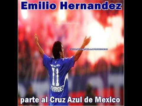 Tributo y despedida Emilio Hernandez