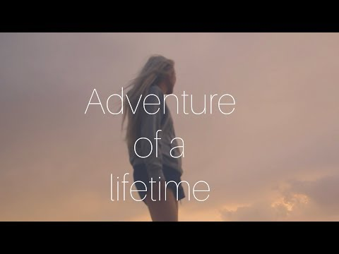 Coldplay - Adventure Of A Lifetime (Cover By Dana Tunes)