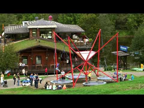 Video par Inčukalna novada tūrisma un atpūtas iespējām