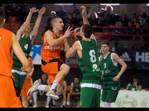ANGT L'Hospitalet Day 1 Highlights