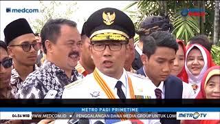 Video Wow ! 8 dari 9 Gubernur Baru Pastikan Dukung Jokowi-Ma'ruf MP3, 3GP, MP4, WEBM, AVI, FLV September 2018