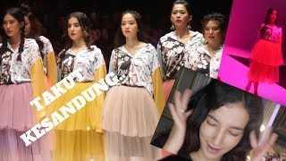 Video JADI MODEL RUNWAY DI JFW x MAKEOVER ! jantung copot MP3, 3GP, MP4, WEBM, AVI, FLV April 2019